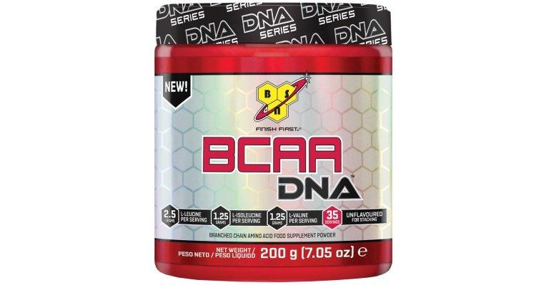 BCAA - BSN BCAA DNA 200g
