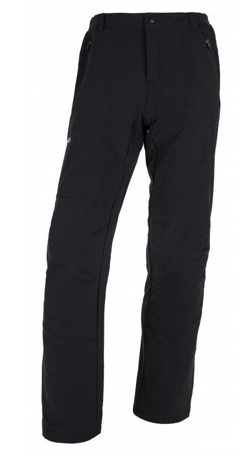 Černé pánské kalhoty Kilpi - velikost XL