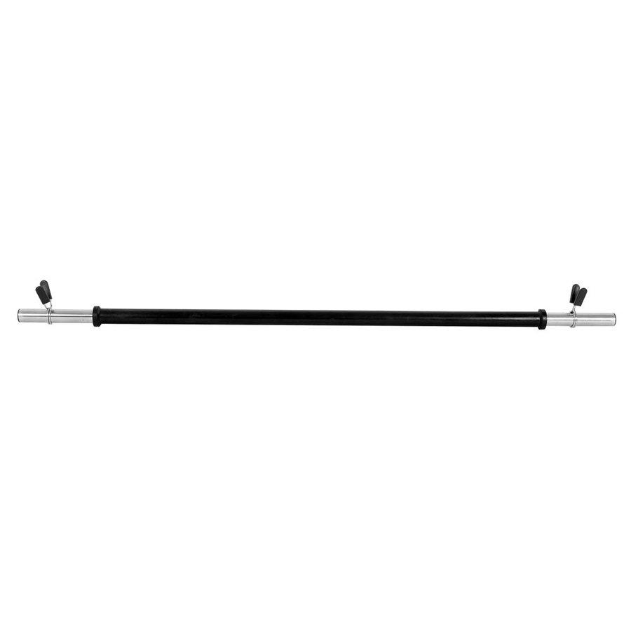 Rovná činková tyč inSPORTline - délka 130 cm