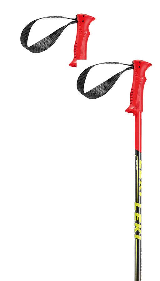 Dětské lyžařské hole Leki - délka 95 cm