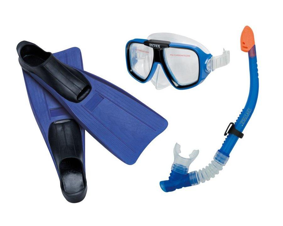 Potápěčská sada - Intex Potápěčská sada