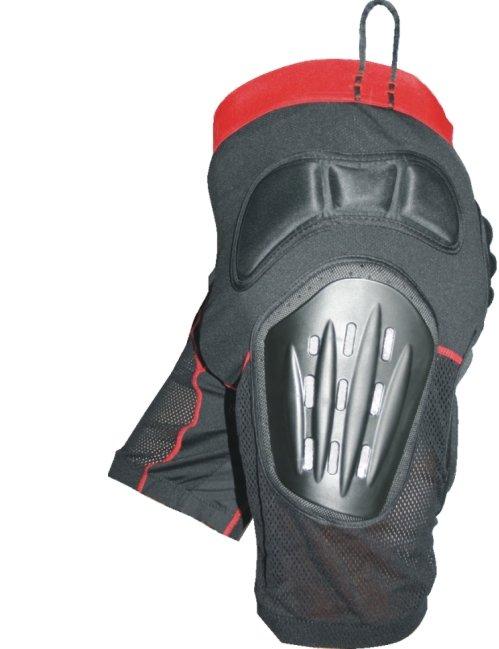 Motorkářské kraťasy - Ochranné kraťasy WORKER VP752 S