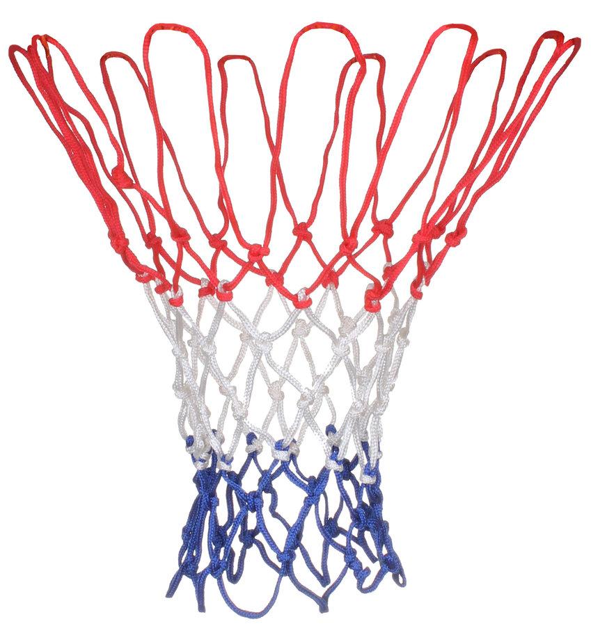 Basketbalová síťka Merco - 1 ks