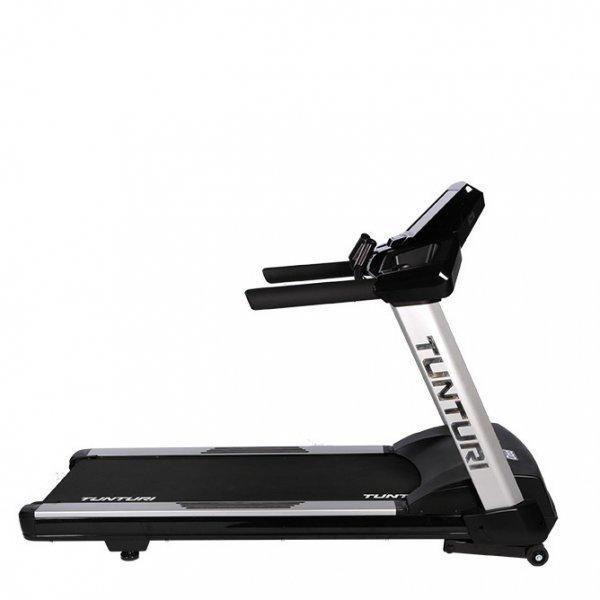 Běžecký pás Platinum Treadmill 5.0 PRO, Tunturi - nosnost 150 kg