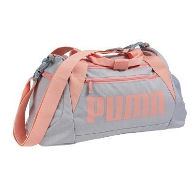 Šedá sportovní taška Puma - objem 30 l