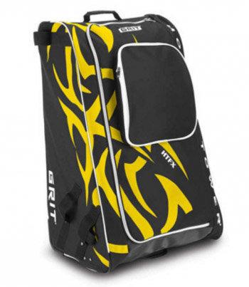 Hokejová taška - Taška Grit HTFX JR Boston