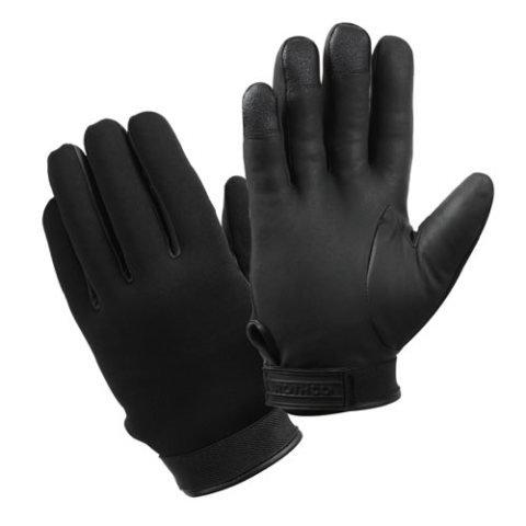 Černé unisex neoprenové rukavice THERMOBLOCK, ROTHCO