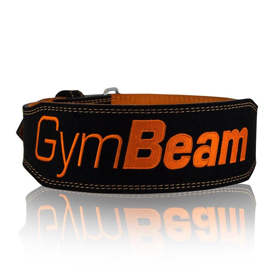 Vzpěračský pás GymBeam - velikost S