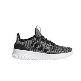Černé dětské chlapecké nebo dívčí tenisky Adidas - velikost 38 2/3 EU