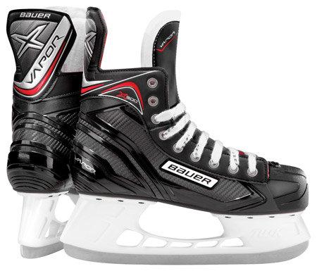 Chlapecké hokejové brusle Vapor X300, Bauer - velikost 23,5 EU