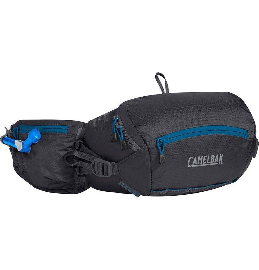 Ledvinka - Camelbak Vantage LR Belt Charcoal/Grecian Blue