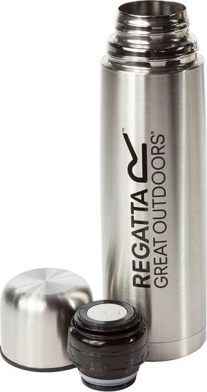 Stříbrná termoska Regatta