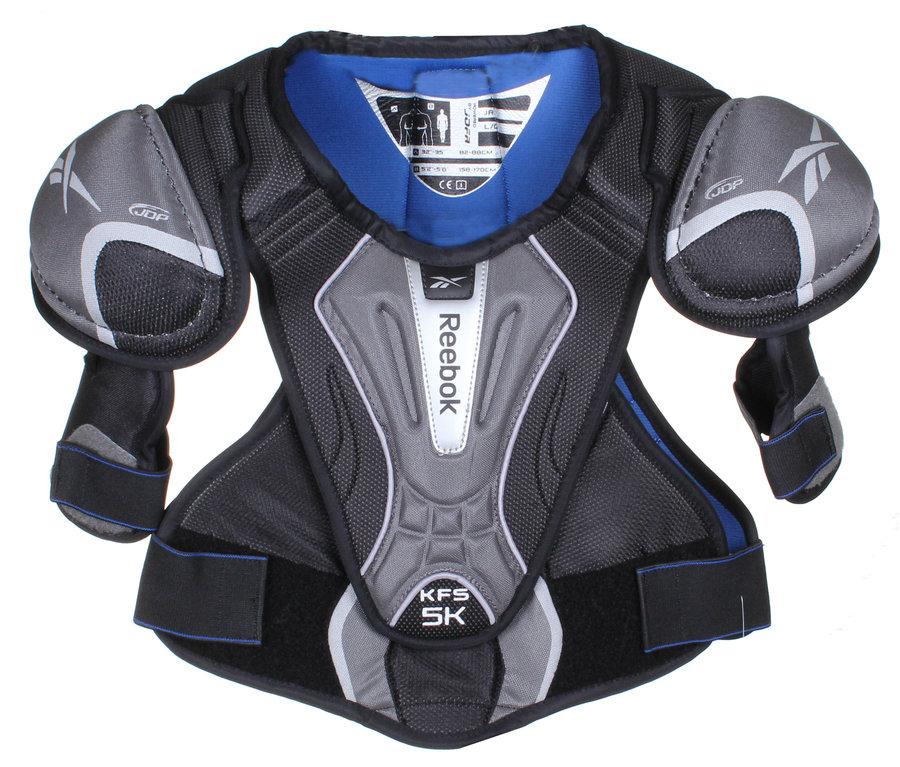 Hokejový chránič ramen - Reebok RBK 5K JR 2011 L