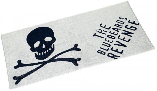 Ručník - Bluebeards Revenge ručník na holení