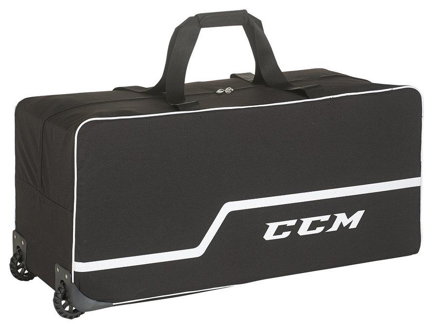 Hokejová taška - Taška CCM 210 Core Wheeled Bag Senior Barva: černá