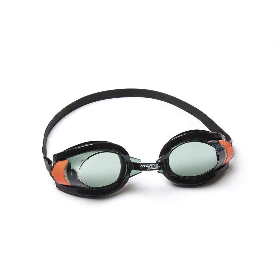 Oranžové plavecké brýle Hydro Swim, Bestway