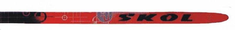 Běžky Skol - délka 195 cm