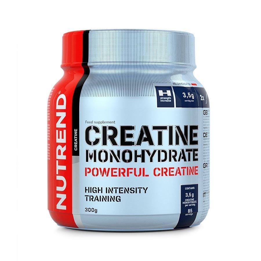 Monohydrát Nutrend - 300 g
