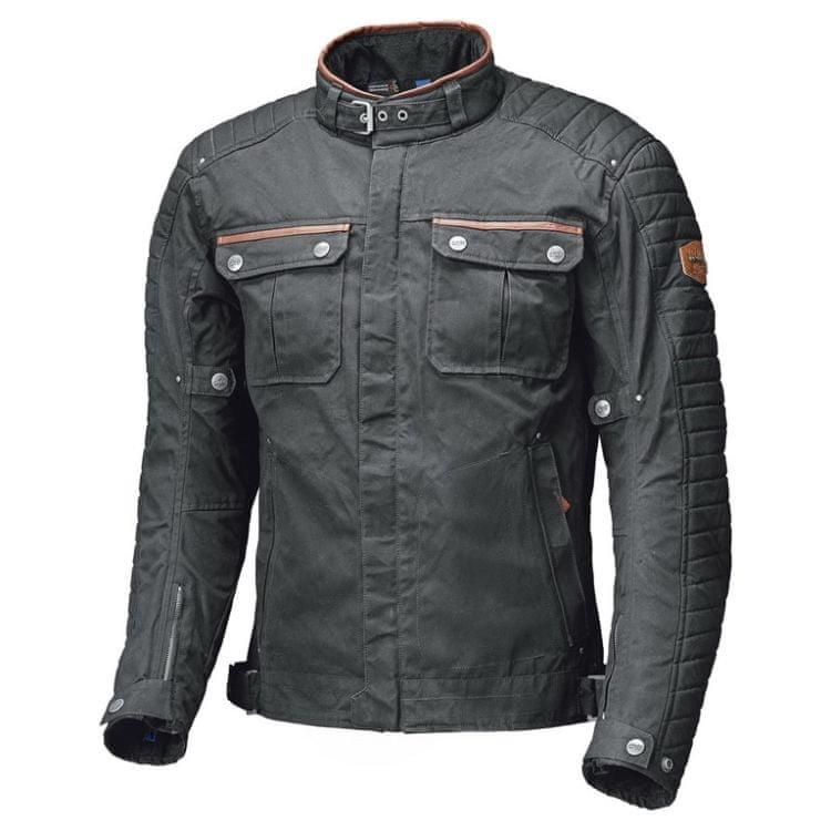 Pánská motorkářská bunda Held - velikost XXL