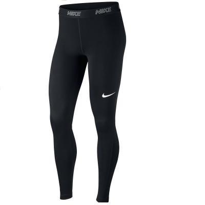 Černé dámské legíny Nike