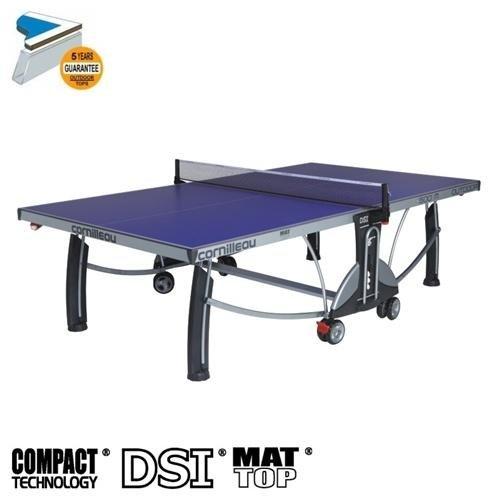 Venkovní stůl na stolní tenis Sport 500M, Cornilleau