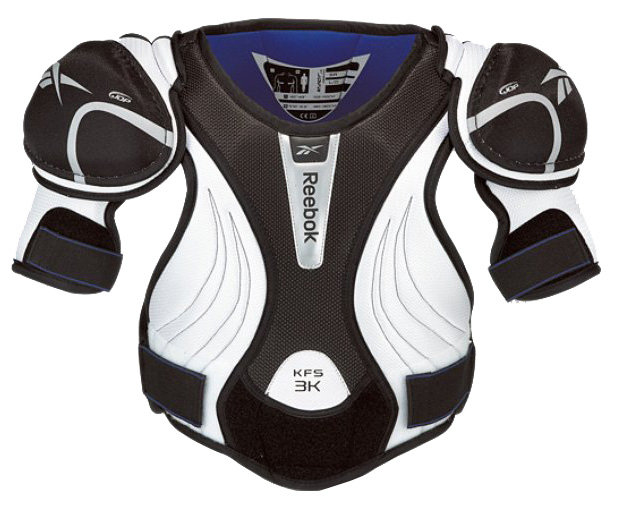 Hokejový chránič ramen - senior Reebok - velikost S