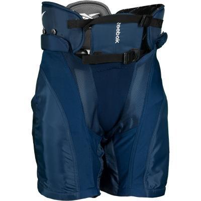 Modré dětské hokejové kalhoty CCM - velikost L