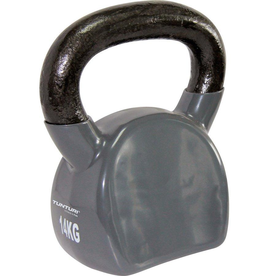 Kettlebell Tunturi - 14 kg