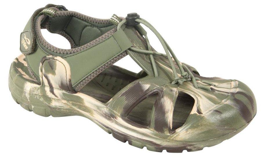Sandály - TFG sandály Flips Varianta: Sandále TF Gear Flips vel. 12
