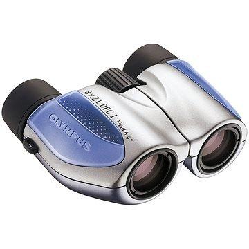 Modrý dalekohled Primus