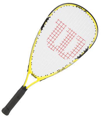 Raketa na squash Ripper, Wilson