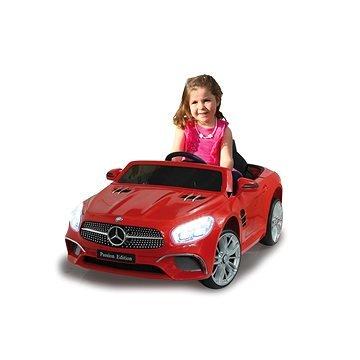 Červené dětské elektrické autíčko 400, JAMARA