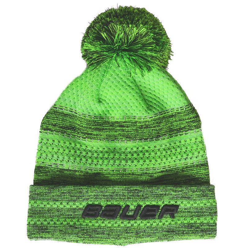 Zelená zimní čepice New Era