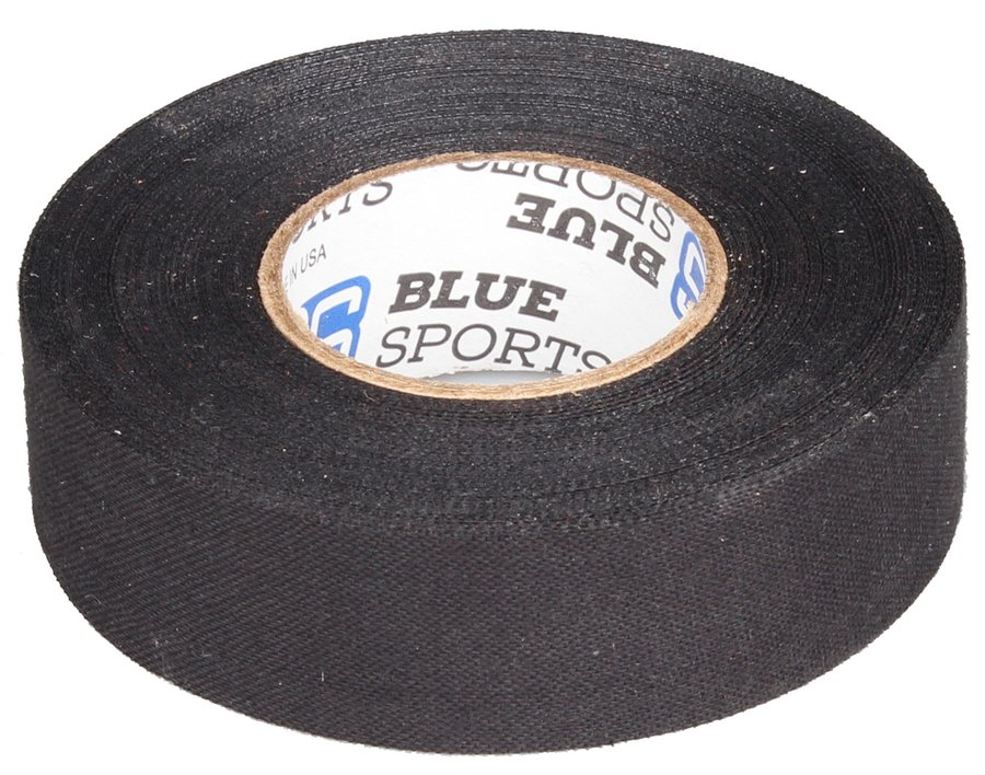 Hokejová omotávka na hokejové hole Blue sport - délka 18 m