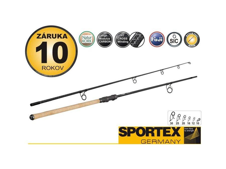 Kaprový prut - Sportex Prut Morion Stalker 10ft/2,75lb