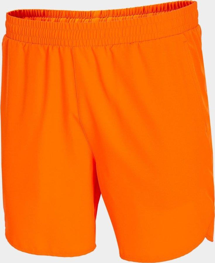 Oranžové pánské funkční kraťasy Outhorn