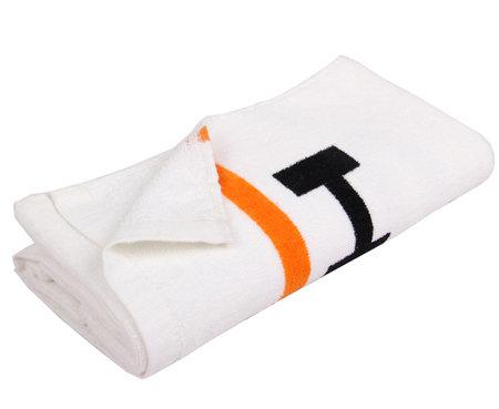 Ručník - Ručník HEAD Towel White 50x100cm