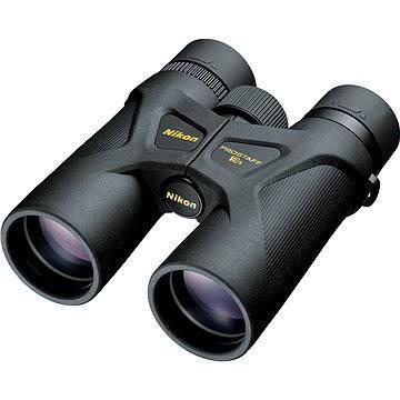 Černý dalekohled Nikon