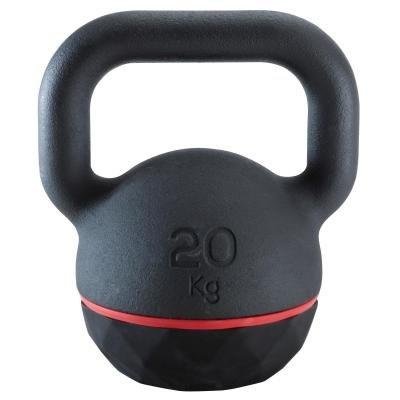 Kettlebell Domyos - 20 kg