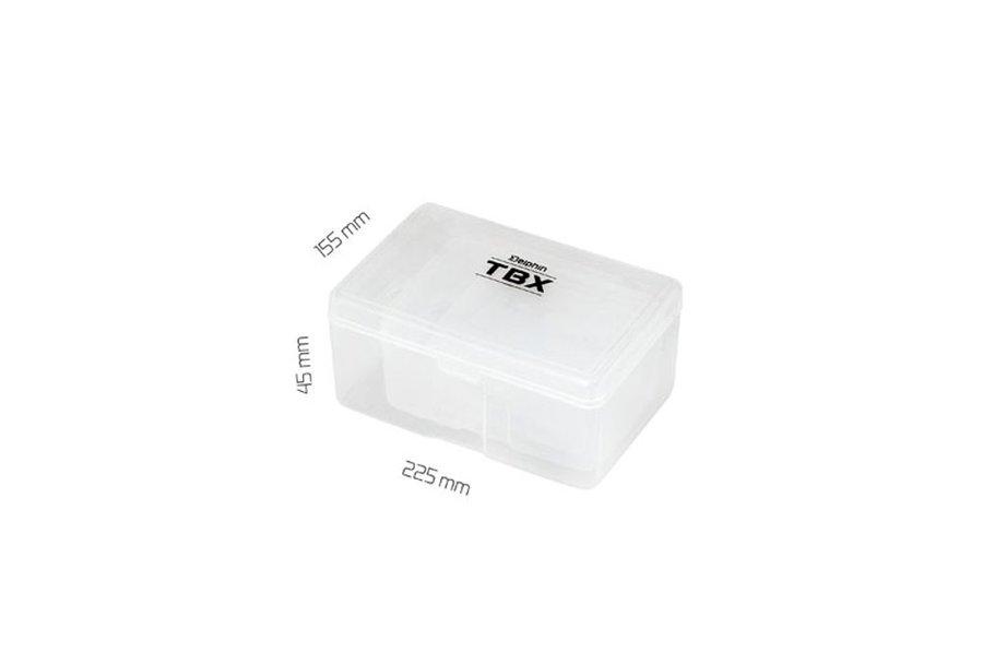 Rybářská krabička - Delphin Krabička TBX One 90-4X