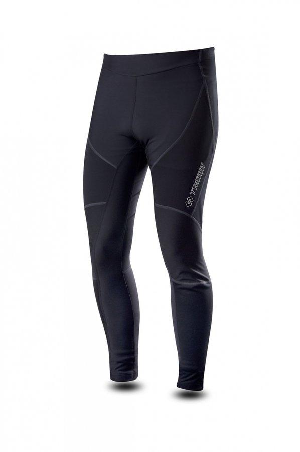 Černé pánské turistické kalhoty The North Face - velikost L