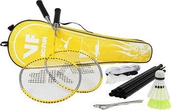 Sada na badminton Hobby Set Typ A, VicFun