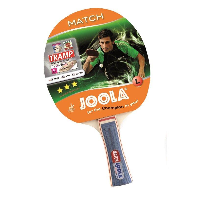 Dřevěná pálka na stolní tenis Match, Joola