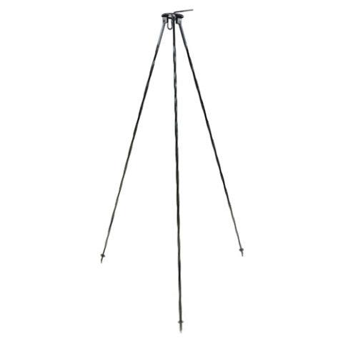 Trojnožka na kotlík ERLI - výška 120 cm