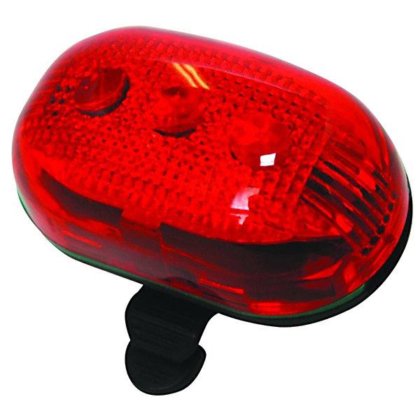 Světlo na kolo - Cyklomax Světlo zadní červené