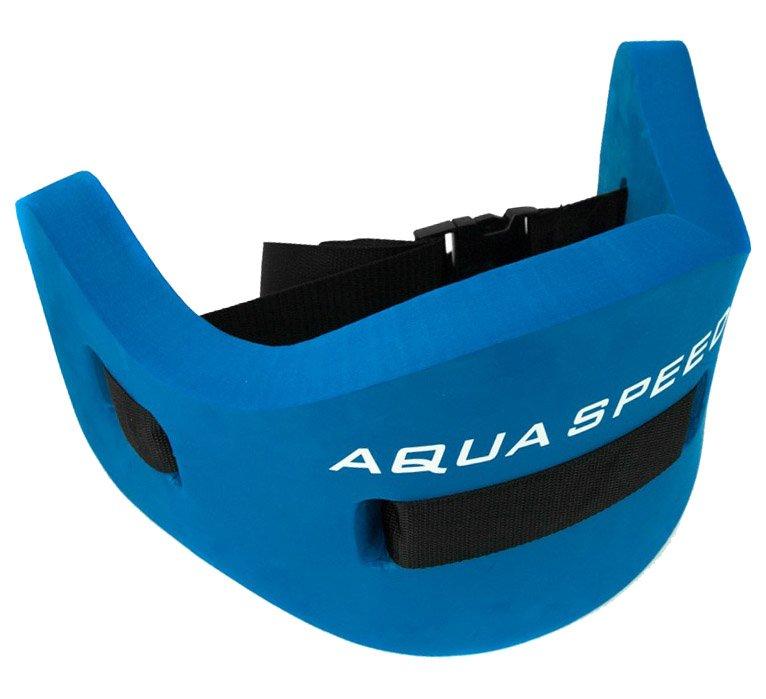 Jednodílný plavecký pás Aqua-Speed - velikost M a délka 64 cm