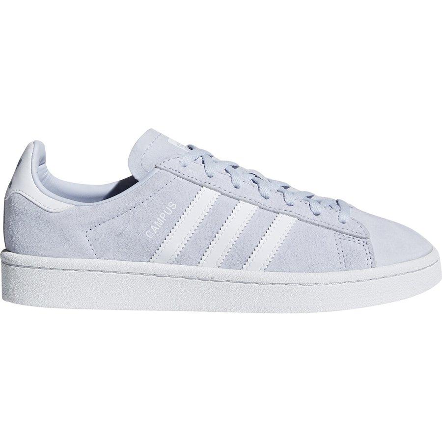 Modré dámské tenisky Campus, Adidas - velikost 37 EU