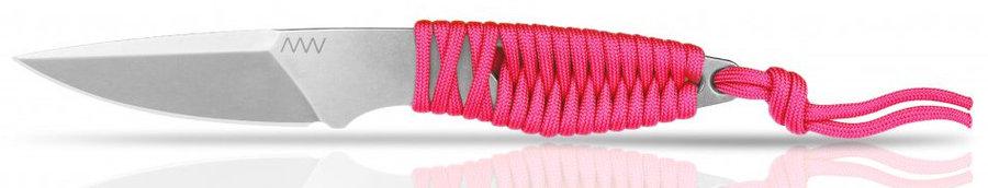 Nůž - Nůž Acta Non Verba P100 Kydex Sheath Barva: růžová