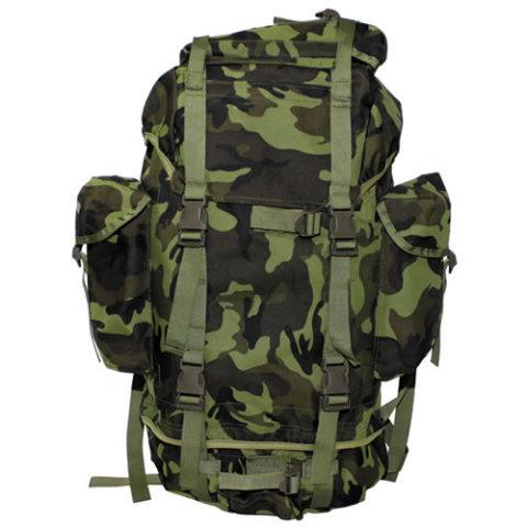 Batoh - Batoh bojový BW 65l vz.95 les