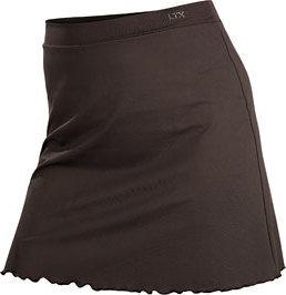 Černá sukně Litex - velikost 44